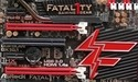 ASRock Fatal1ty Z68 Professional moederbord