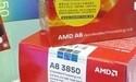 Eerste A-serie 'Llano' processors in winkels in Azië gespot