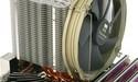 Thermalright zet HR-02 Macho CPU-koeler op de markt