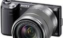 Sony verhelpt klik-bug NEX-5N camera