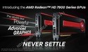 Meer slides Radeon HD 7970, lancering in december