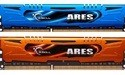 G.Skill komt met low profile Ares DDR3 geheugenkits