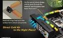 CeBIT: Nieuwe ASUS Z77-moederborden