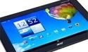 """Acer: """"geen problemen met de hardware van A510"""""""