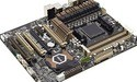 Second revision of Sabertooth 990FX motherboard