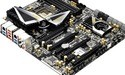 ASRock Z77 Extreme11 motherboard with 14 SATA connectors