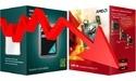 AMD verlaagt prijzen 18 Athlon II en A-serie processors