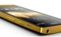 Sony komt met 24-karaat Xperia P