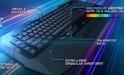 Roccat voorziet Isku FX toetsenbord van meer kleureffecten