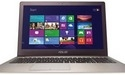 ASUS Zenbook with Full HD resolution and Ivy Bridge processor