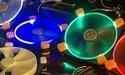 CES: Antec maakt UFO-variant van TrueQuiet ventilatoren