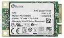 Plextor mSATA SSDs based on the M5 series