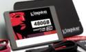 Kingston kondigt SSDNow KC300 serie aan