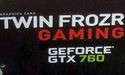 Nvidia GeForce GTX 760 available later this month?