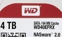 Win een WD Red 4 TB (en meer)