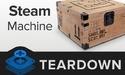 iFixit demonteert Steam Machine