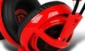 SteelSeries komt met MSI Gaming Siberia v2 headset