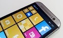 HTC kondigt One (M8) for Windows met WP 8.1 aan