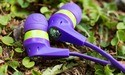 Plants vs. Zombies in-ear oordopjes bij Skullcandy