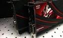 AMD begint in februari met 'videokaartenoffensief'