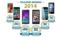 Acer, Microsoft, Motorola en Samsung winnen eerste editie Telecom Awards