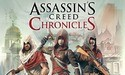Assassin's Creed Chronicles-trilogie aangekondigd