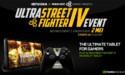 Kom naar het Ultra Street Fighter IV event!