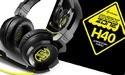 Sharkoon Shark Zone H40 voor gamers die van bass houden