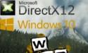 Mogelijk DirectX 12 updates voor The Witcher 3 en Batman: Arkham Knight