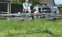Extreme drone kan mensen vervoeren
