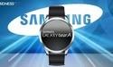 Samsung bevestigt roterende bezel voor Gear A