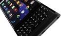 Video's van BlackBerry 'Venice' met uitschuifbaar toetsenbord opgedoken