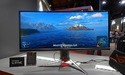 IFA: ASUS ROG curved monitor 348Q met bijzondere voet
