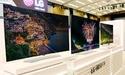 LG legt ook platte 4K OLED-TV's in de winkel