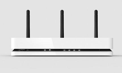 Turris Omnia: open-source router met automatische firmware-updates