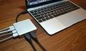 Branch Box dock voor MacBook op Kickstarter