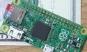 Piepkleine Raspberry Pi Zero beschikbaar voor 5 USD