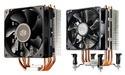Cooler Master komt met vernieuwde Hyper 212X en Hyper TX3i