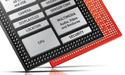 Drie mid-range Snapdragon SoC's met 4G en 802.11ac WiFi zien levenslicht