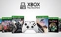 Roadmap van Xbox Play Anywhere bekendgemaakt: PC- en Xbox One-games gekoppeld