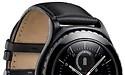 Afbeeldingen tonen Samsung Gear S3-smartwatch?