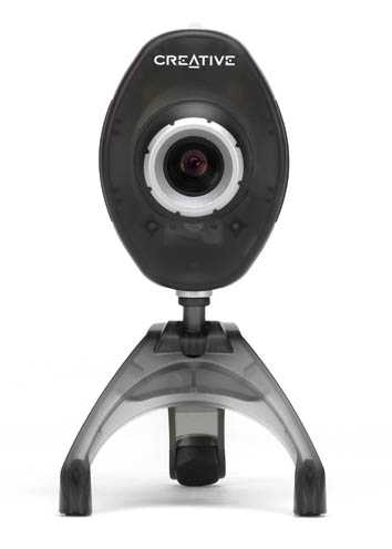 Creative vibra webcam driver