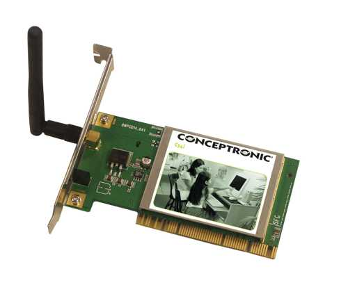 Conceptronic IP camera URL