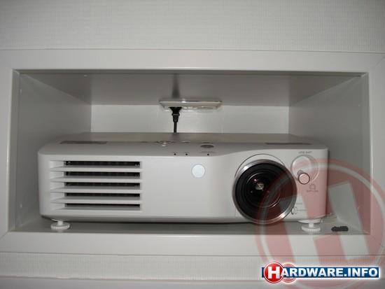 productervaring panasonic pt ax200e geertjun. Black Bedroom Furniture Sets. Home Design Ideas