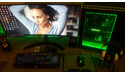 Groen / Zwart Game Pc *Update*