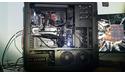 Coolermaster cosmos 2 1080TI seahawk X SLI