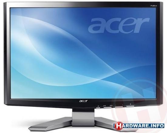 Acer p191w