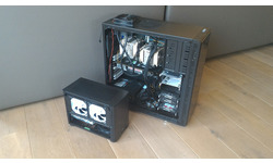 Mini Workstation 128GB - 8C - 16T