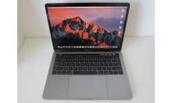 MacBook Pro Touchbar 13""