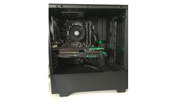 ASUS ROG first build